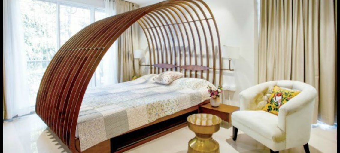 5 Benefits of Wooden Furniture