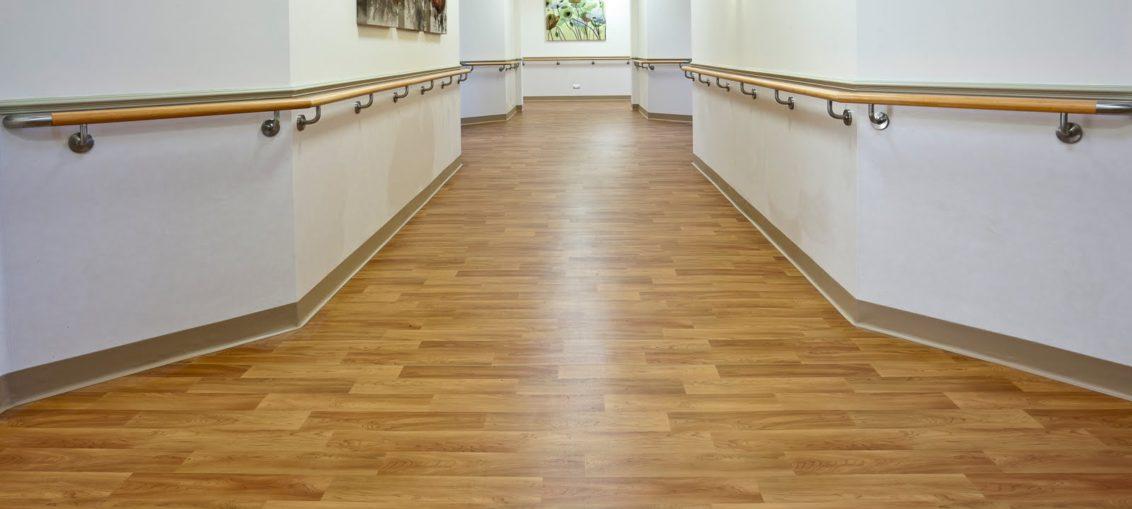 6 Attractive Types of Laminate Flooring