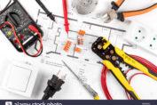 Basic Tool List for Minor Drywall Repairs