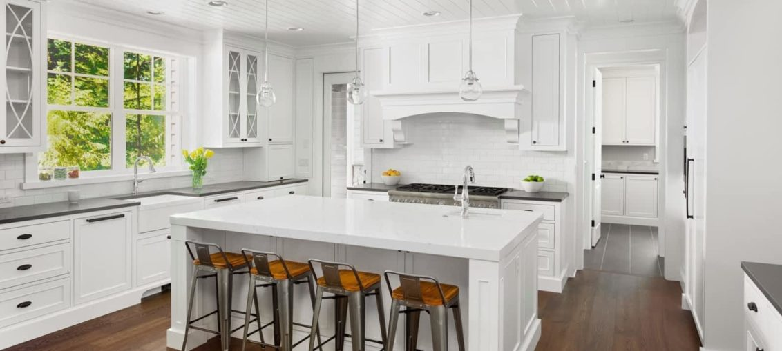 Kitchen Manufacturers - Advantages of Choosing a Professional One