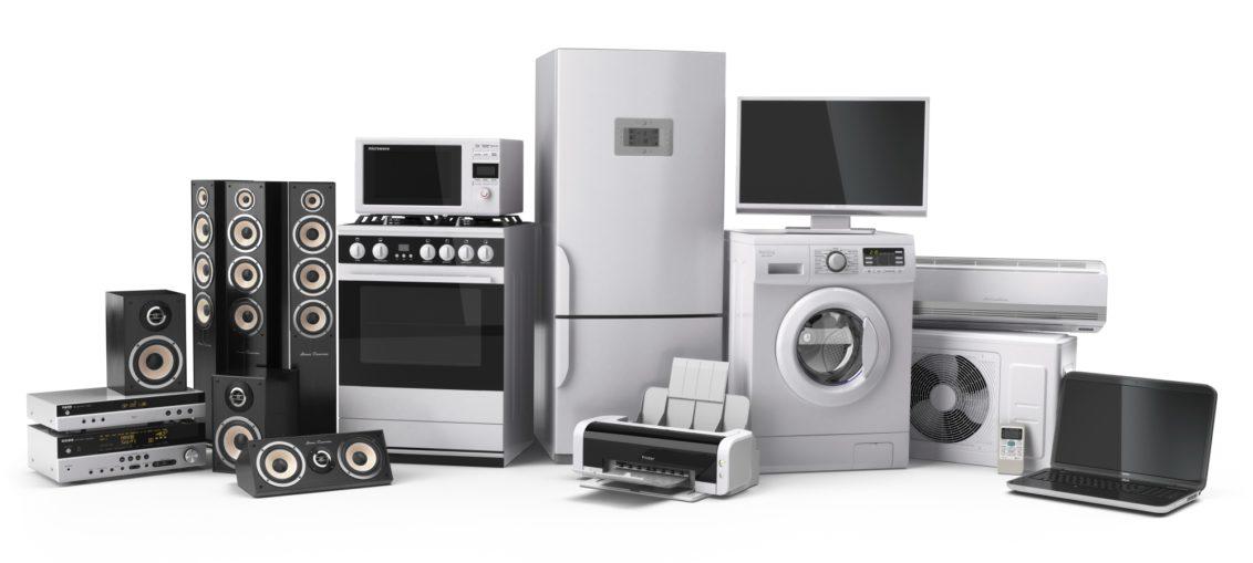 Modern Appliances - A Bliss or a Threat?