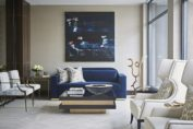 Modern Homes: Different Curtain Styles