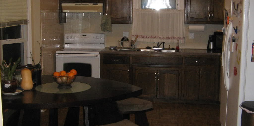 Straight Kitchen Design Idea To Cater Your Space Constraint Needs